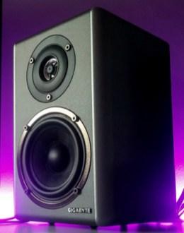air tube headset sound quality